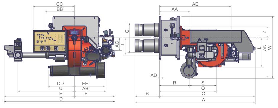 Picture of TECNOPRESS - NOVANTA VS (pneumatic)